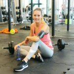 brunettie motivace motivation cvičení fitness workout fitko jak se donutit cvičit