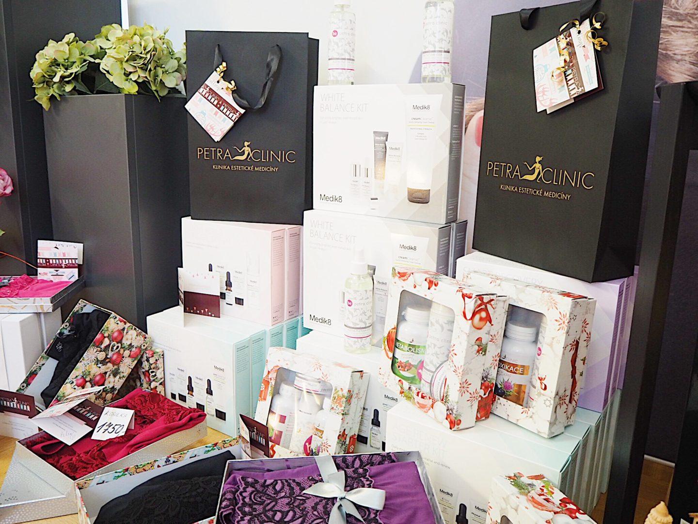 brunettie christmas blogger vánoce tipy na dárky presents
