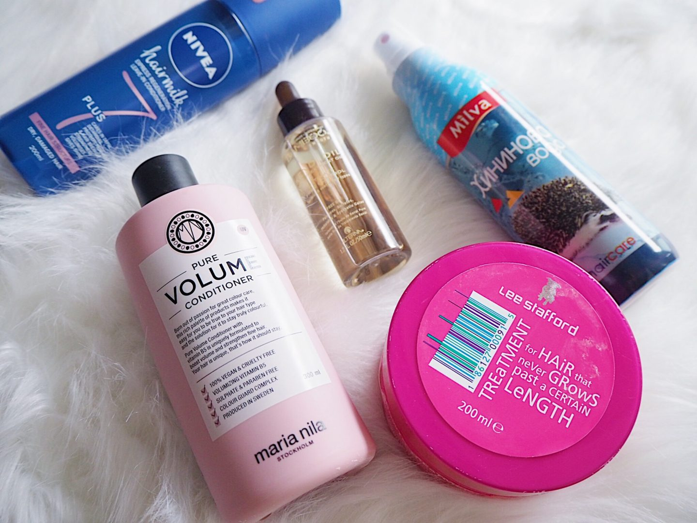 Nejlepší kosmetika r. 2017 – Pleť a vlasy