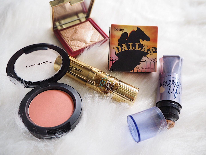 brunettie cosmetic kosmetika top kosmetika roku 2017 to nejlepší nyx benefit max factor nars bourjois pupa