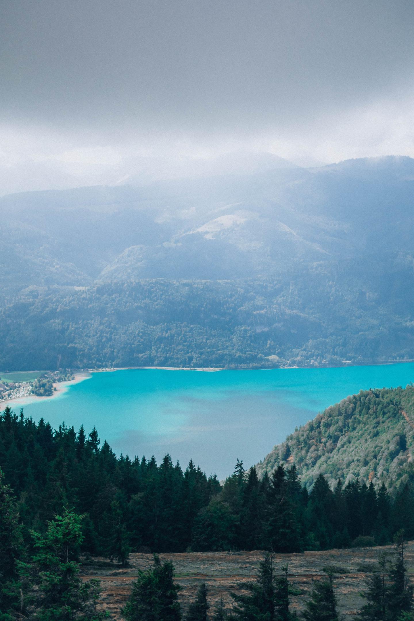 Tip na výlet z PRAHY: Rakousko Wolfgangsee