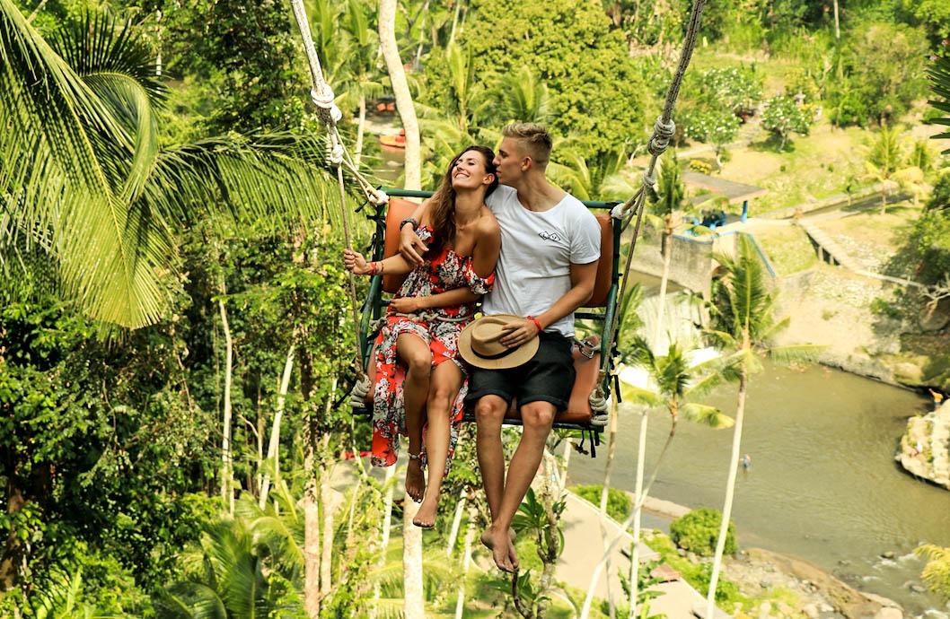 Proč letíme (zase) na Bali?