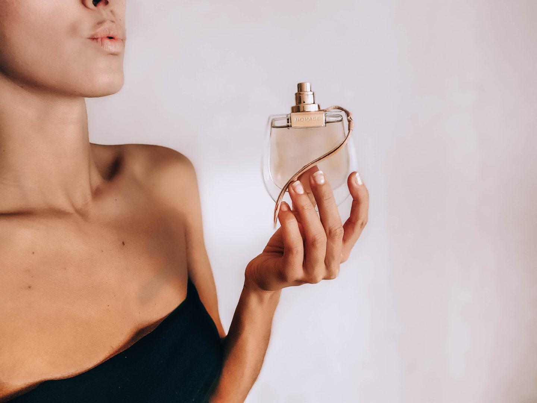 chloe nomad notino parfém parfume brunettie summer vůně kosmetika
